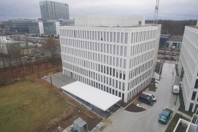 Indigo Invest Holding - Fasanenhof, Stuttgart
